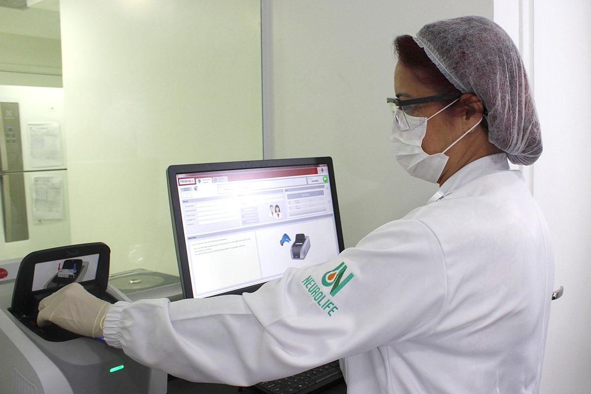 Metodologia Da PCR Multiplex