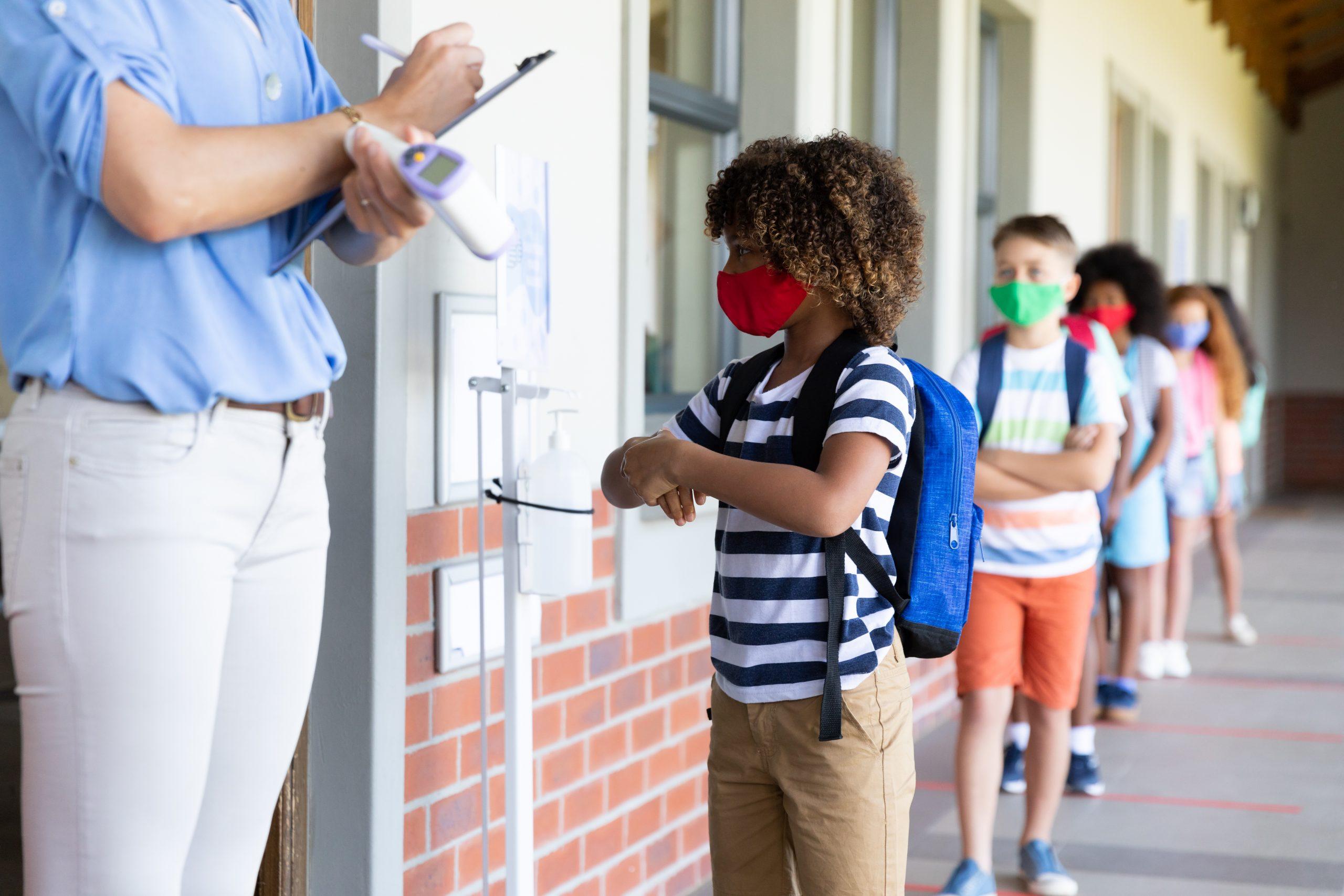 Como As Escolas Podem Garantir O Retorno Seguro às Aulas Em Meio à Pandemia?
